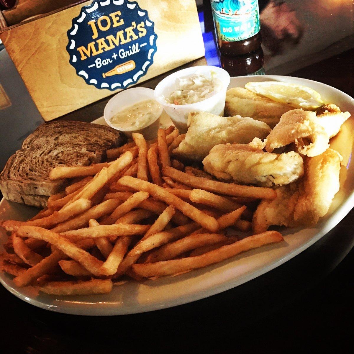 fish fry 2